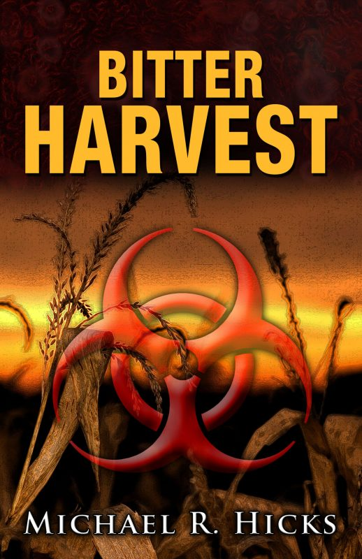 Bitter Harvest (Harvest Trilogy, Book 2)
