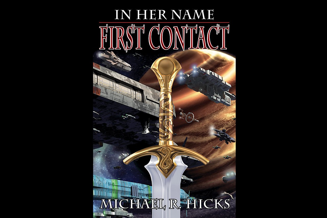 Reading of In Her Name: First Contact, Chapter Two, Part Two