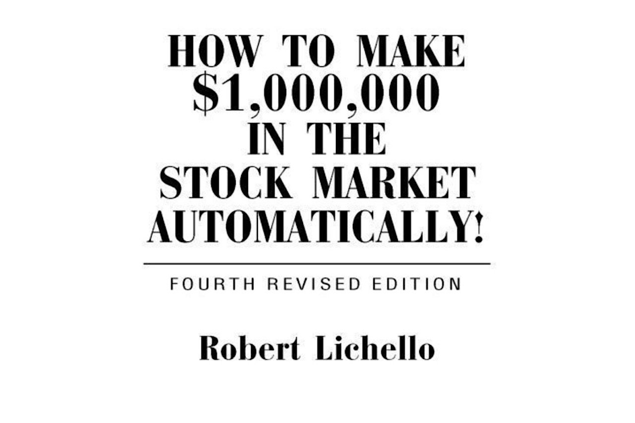 Automatic Investment Management by Robert Lichello